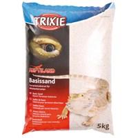 Trixie Sürüngen Terarryum İçin Beyaz Çöl Kumu 5 kg