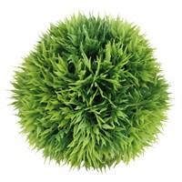 Trixie Akvaryum Dekoru Yeşil Bitki Topu 9 cm