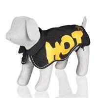 Trixie Köpek Paltosu, Xs:30Cm,Siyah/Sarı