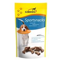 Gimdog Sportsnacks Coalfish - Kömür Balıklı Ödül Tableti 60 gr FD*