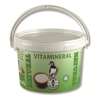 Natural Vitamineral 2,5 Kg (Yem Takviyesidir)