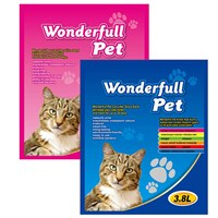 Wonderful (Single) Silica Kedi Kumu 3.8 Lt