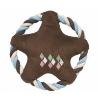 Gimborn Köpek Oyuncağı Peluş Diş İpi-Yıldız 80404 kk