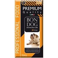 Bon Dog Lamb & Rice Kuzu Etli Köpek Maması 15 Kg