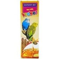 Gardenmix Ballı Muhabbet Kuşu Ödül Krakeri 3lü Paket