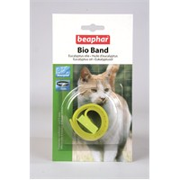 Beaphar Bio Bans Bitkisel Kedi Pire Tasması kk