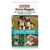 Beaphar Diş Nuggets Sağlıklı Diş ve Diş Etleri Temiz Nefes Sağlayıcı Ödüller 300gr