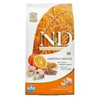 N&D Natural Delicious Düşük Tahıllı Tavuklu Narlı Büyük Irk Köpek Maması 12 KG