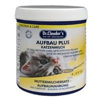 Dr.Clauders Aufbau Plus Yavru Kedi Süt Tozu 200 Gr