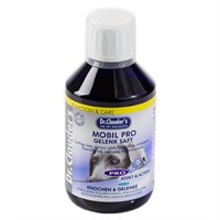 Dr. Clauder'S Köpek Eklem Güçlendirici Sıvı Besin - 250 Ml. (Eklem Sağlığı) (Dr-20015)