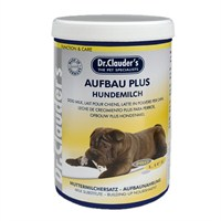 Dr.Clauders Aufbau Plus Yavru Köpek Süt Tozu 450 Gr