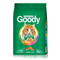 Goody Gurme Kedi Maması 2,5 Kg