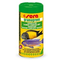 Sera Granugreen 250 Ml.