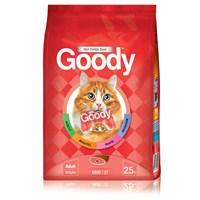 Goody Etli Yetişkin Kedi Maması 2,5 kg