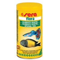 Sera Flora 250 Ml.