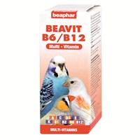 Beaphar Komple Vitamini 50 Ml