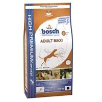 Bosch Tavuklu Büyük Irk Yetişkin Kuru Köpek Maması 15 Kg