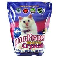 Litter Pearls, Mikro Kristal Kedi Kumu 4.76 Kg