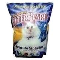 Litter Pearls Kristal Kedi Kumu 3.18 Lbs 1,81 kg