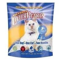 Litter Pearls Tracksless Kristal Kedi Kumu 3,63 Kg