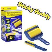 Mr. Sticky Buddy Yapışkanlı Kıl Tüy Temizleyici