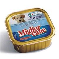 150 Gr x 6'lı Miglior Gatto Cane Dana Etli Yavru Köpek Konservesi