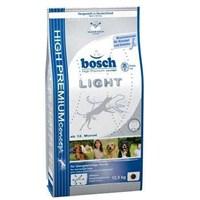 Bosch Light Düşük Kalorili Yetişkin Kuru Köpek Maması 2.5 Kg