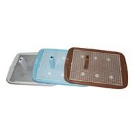 Dr.Sacchi SH3930 Kedi-Köpek Tuvaletiİ 70x47cm Karışık Renk