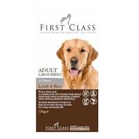FirstClass Adult Large Breed Büyük Irk Köpek Maması 12 Kg