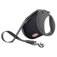 Flexi Comfort Compact 2 Medium Siyah Otomatik Tasma