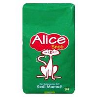 Alice Snob Kuru Tavuklu Kedi Maması 1kg. gk