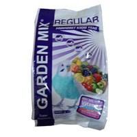 Garden Mix Super Premium Meyveli Vitaminli Muhabbet Kuşu Yemi 500Gr.