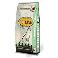 Petline Premium Gurme - Karışık Yetişkin Kedi Maması 12 + 3 Kg