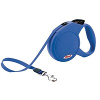 Flexi Compact 2 Medium Mavi Otomatik Tasma kk*