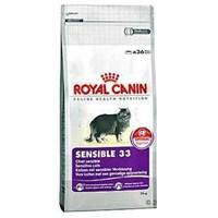 Royal Canin Sensible 33 Kuru Kedi Maması 15 kg