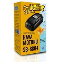 Quik Sb-8804 Hava Motoru
