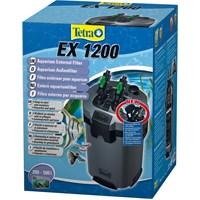 Tetra Tec Ex 1200 Dış Akvaryum Filtresi