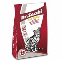 Dr.Sacchi Sığır Etli Yetişkin Kedi Maması 15 Kg