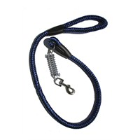 Pet Zoom Köpek Gezdirme Kayışı - Mavi