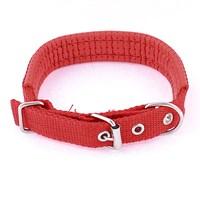 Pet Zoom Köpek Tasması - Kırmızı