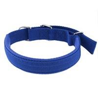 Pet Zoom Köpek Tasması - Mavi