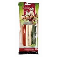Karlie-Flamingo Vegie Snack Mıx 12Cm 6Lı Paket