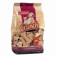 Karlie-Flamingo Crunch Bisküvi Sandvic 500Gr