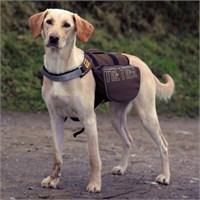 Trixie köpek sırt çantası L-XL:31x17cm