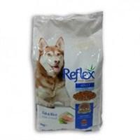 Reflex Balıklı ve Pirinçli Köpek Maması 15 Kg