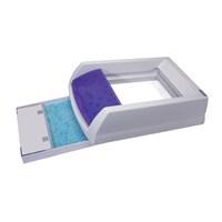 ScoopFree Orjinal Otomatik Kedi Tuvaleti + Hediyeli
