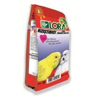 Lora Muhabbet Kuşu Kızıştırıcı Yem 150 gr gk