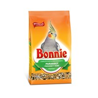 Bonnie Paraket Kuş Yemi 750 Gr