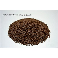 Aqua Deco Nature Soil Brown Fine 10L Bitki Kumu
