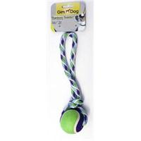 Gimdog oyuncak Toplu Diş İpi 25 cm
